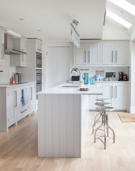 20 Most Awesome White Kitchen For Big And Small Space For You