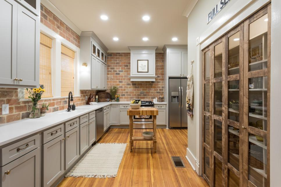 colors for kitchen cabinets 2018