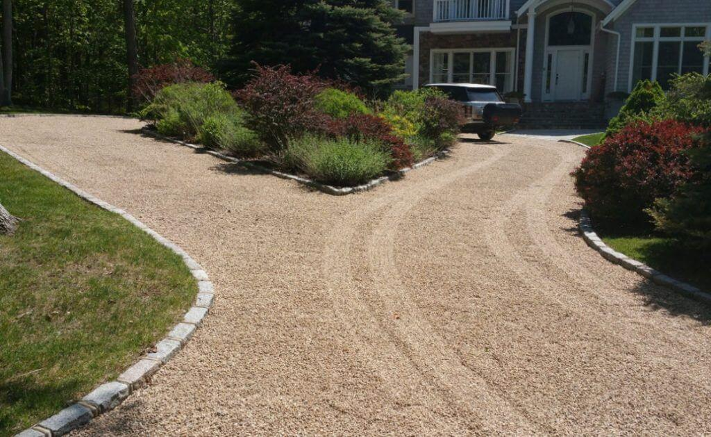 driveway ideas leicester