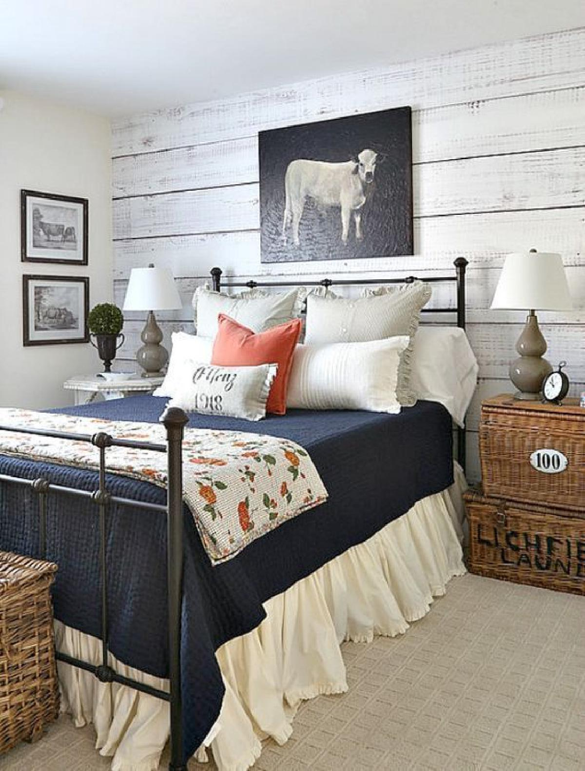 farmhouse bedroom paint colors sherwin williams