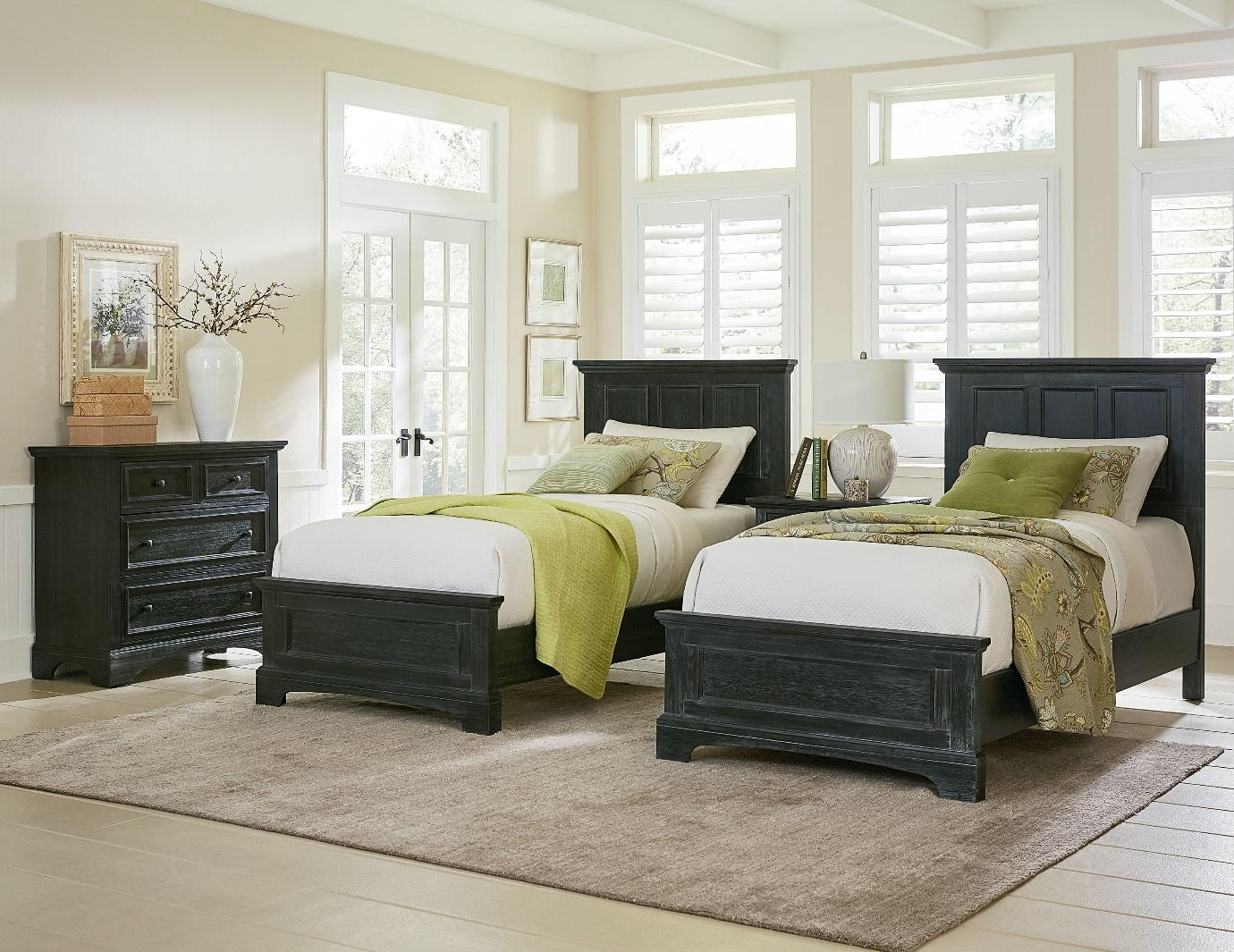 farmhouse queen bedroom set
