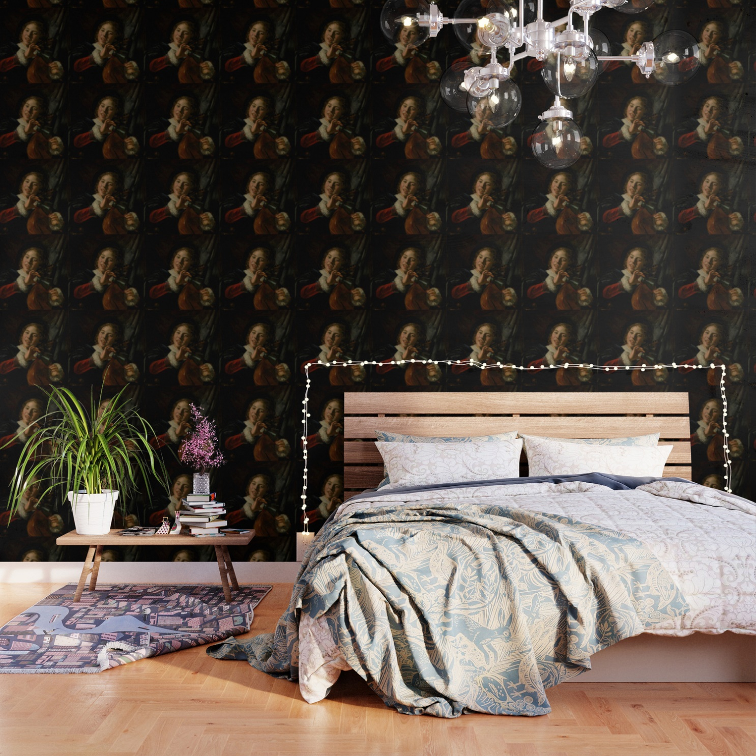 gothic bedroom collection