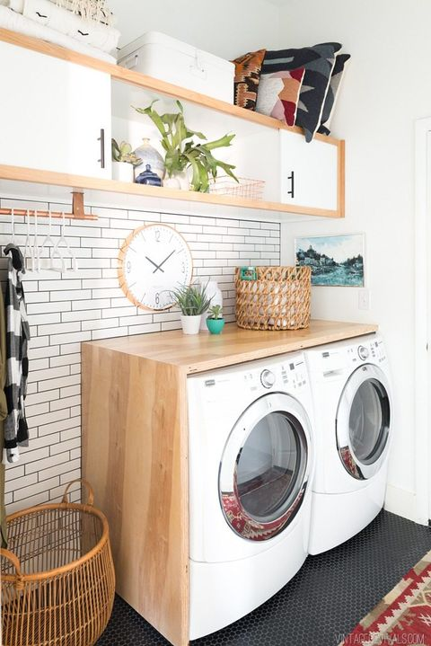 laundry room ideas australia