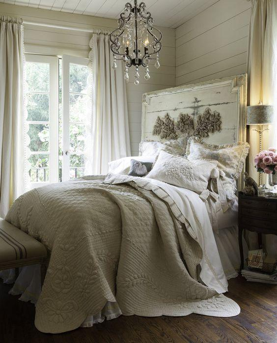 farmhouse bedroom paint