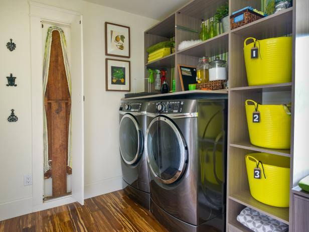 remodeling a laundry room ideas