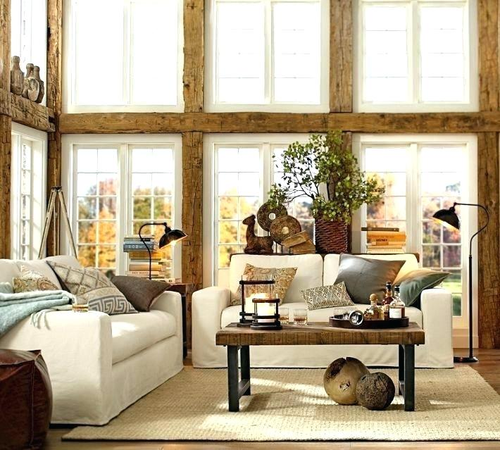 rustic home decor business