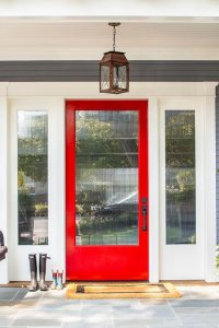the types of sliding doors