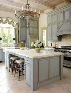 light grey kitchen cabinets uk
