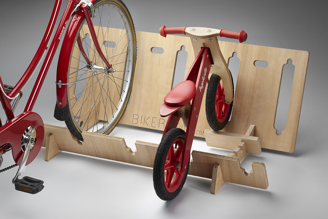 bicycle storage ideas for apartments