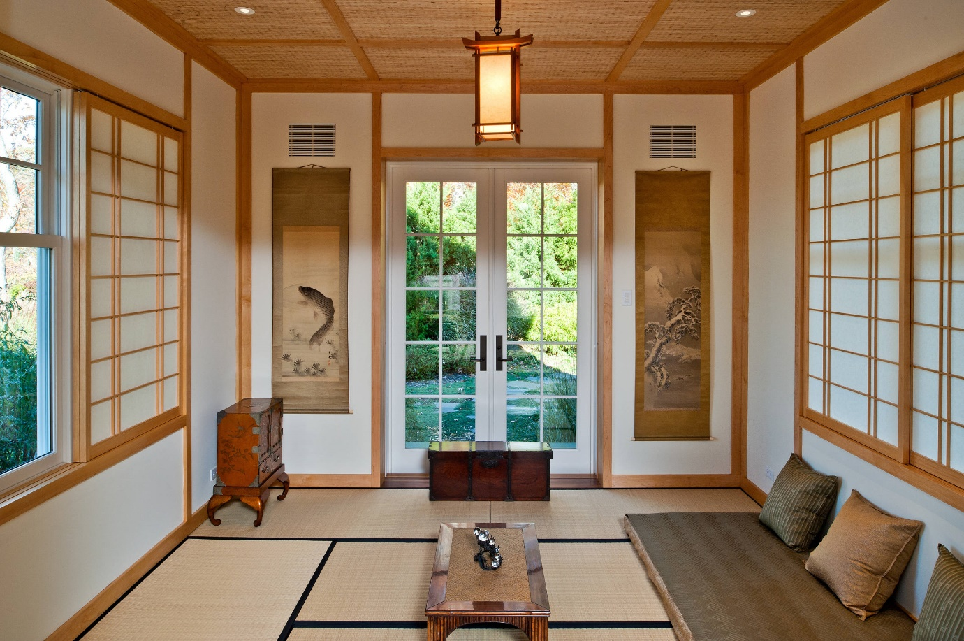 25 Kickass Japanese Living Room Inspiration For A Peaceful Living