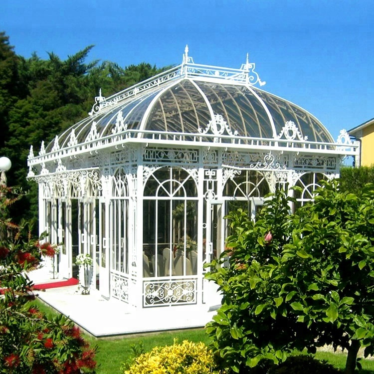 gazebo architecture ideas