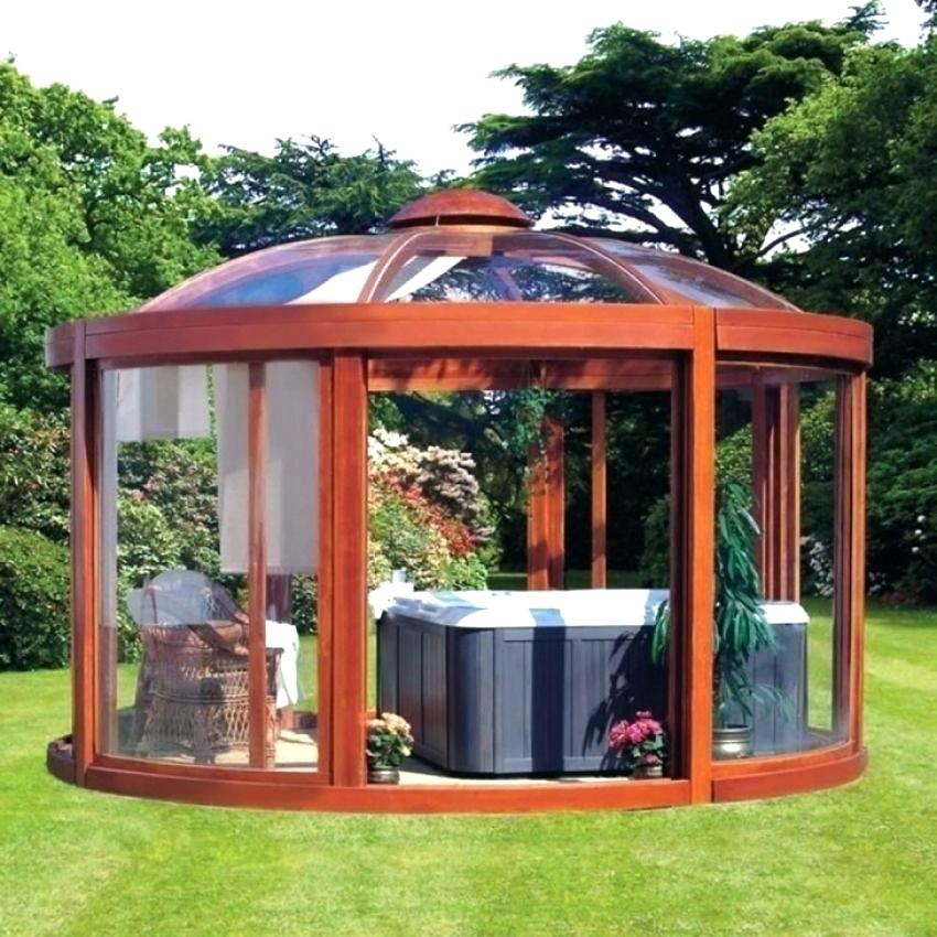 gazebo building ideas