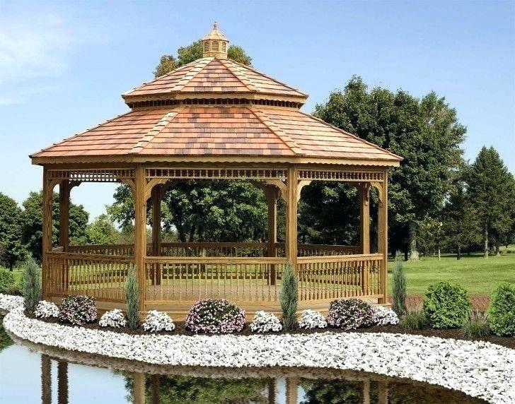 gazebo best ideas