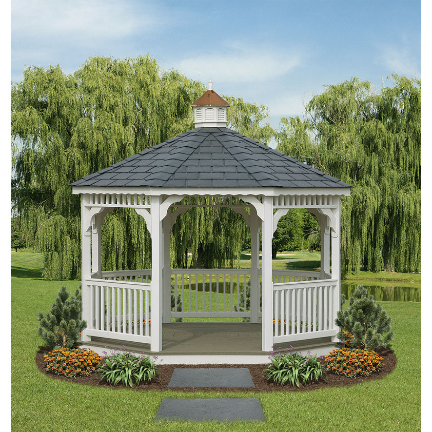 gazebo ideas pictures