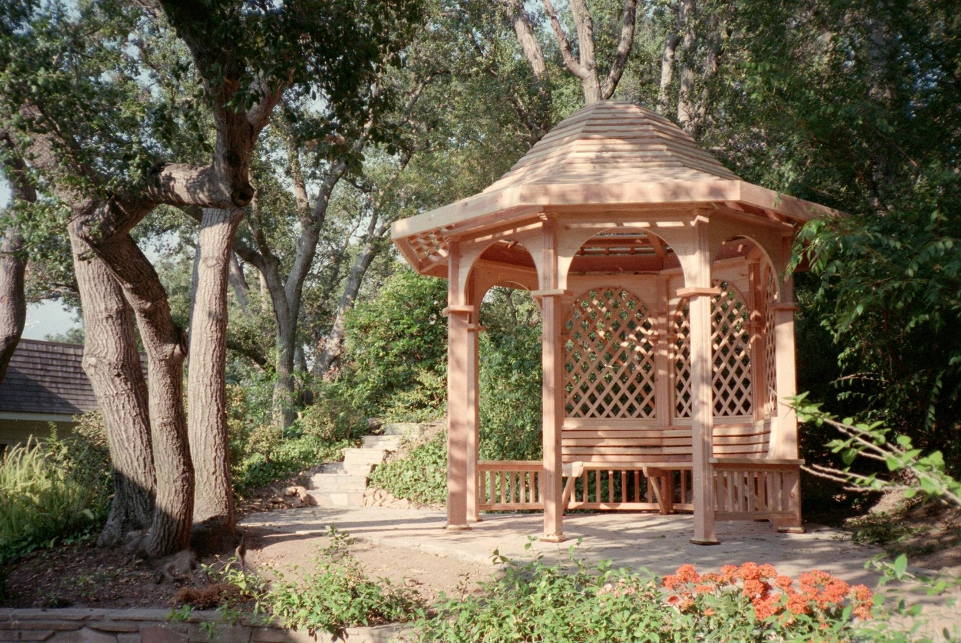 gazebo ideas for patio