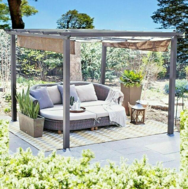 gazebo ideas diy