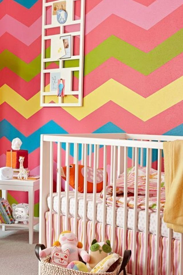 baby girl bedroom ideas uk