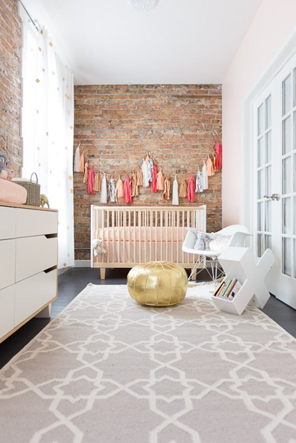 baby girl bedroom ideas ireland