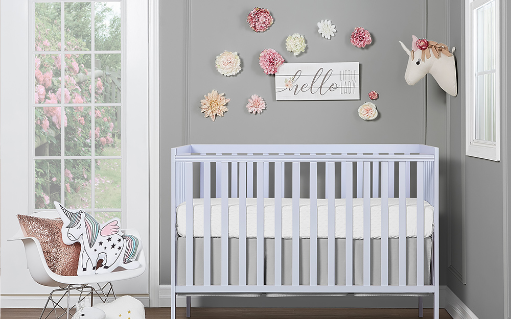 baby girl bedroom ideas unique