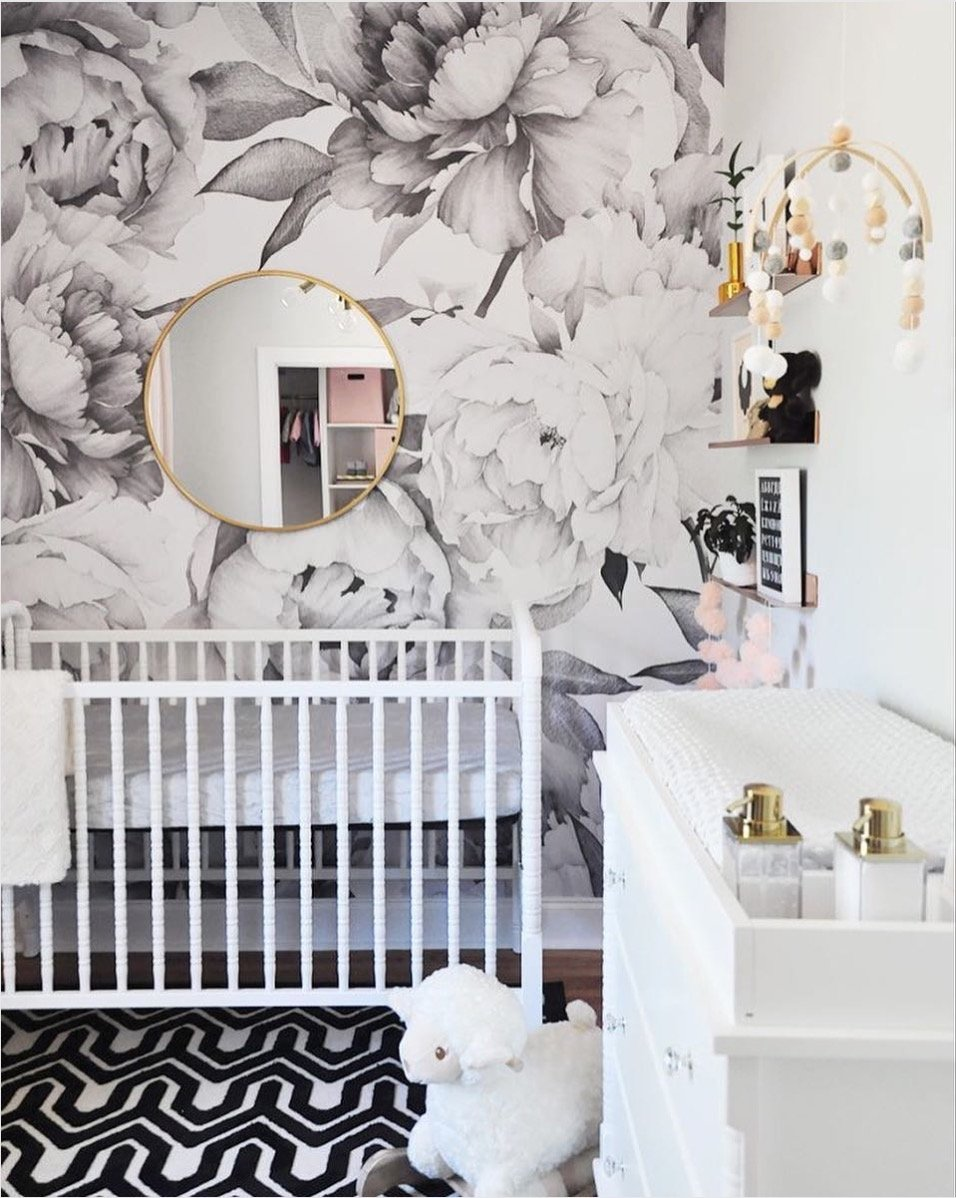baby girl nursery craft ideas