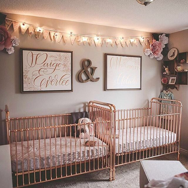 cute baby girl bedroom ideas