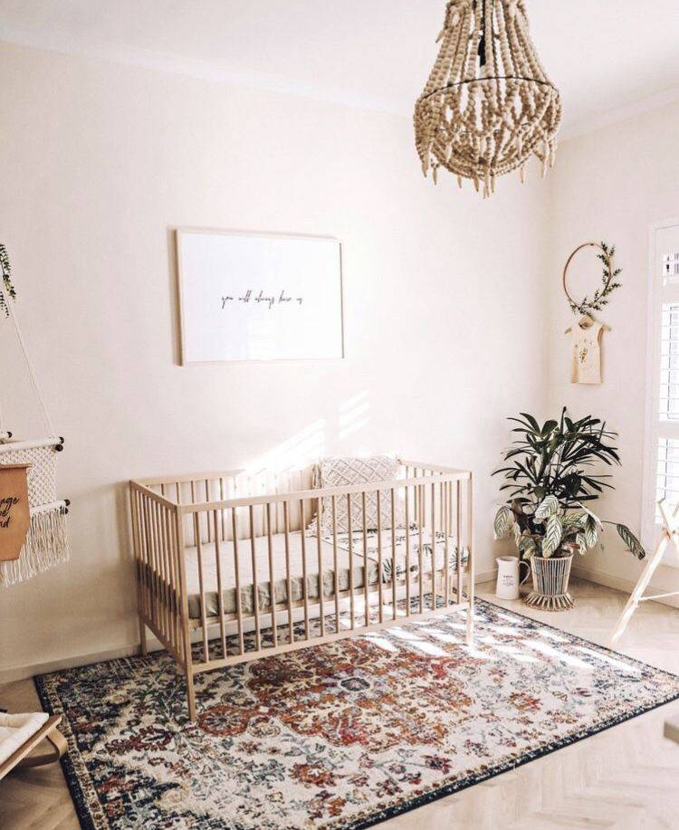 baby girl nursery ideas on a budget