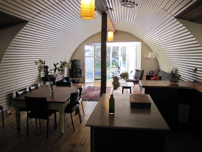 quonset hut homes for sale