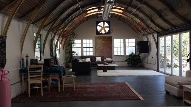 quonset building homes
