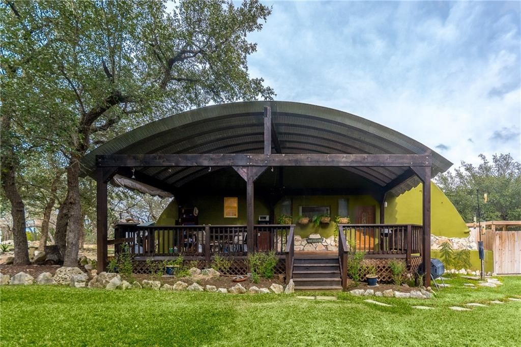 quonset homes for sale