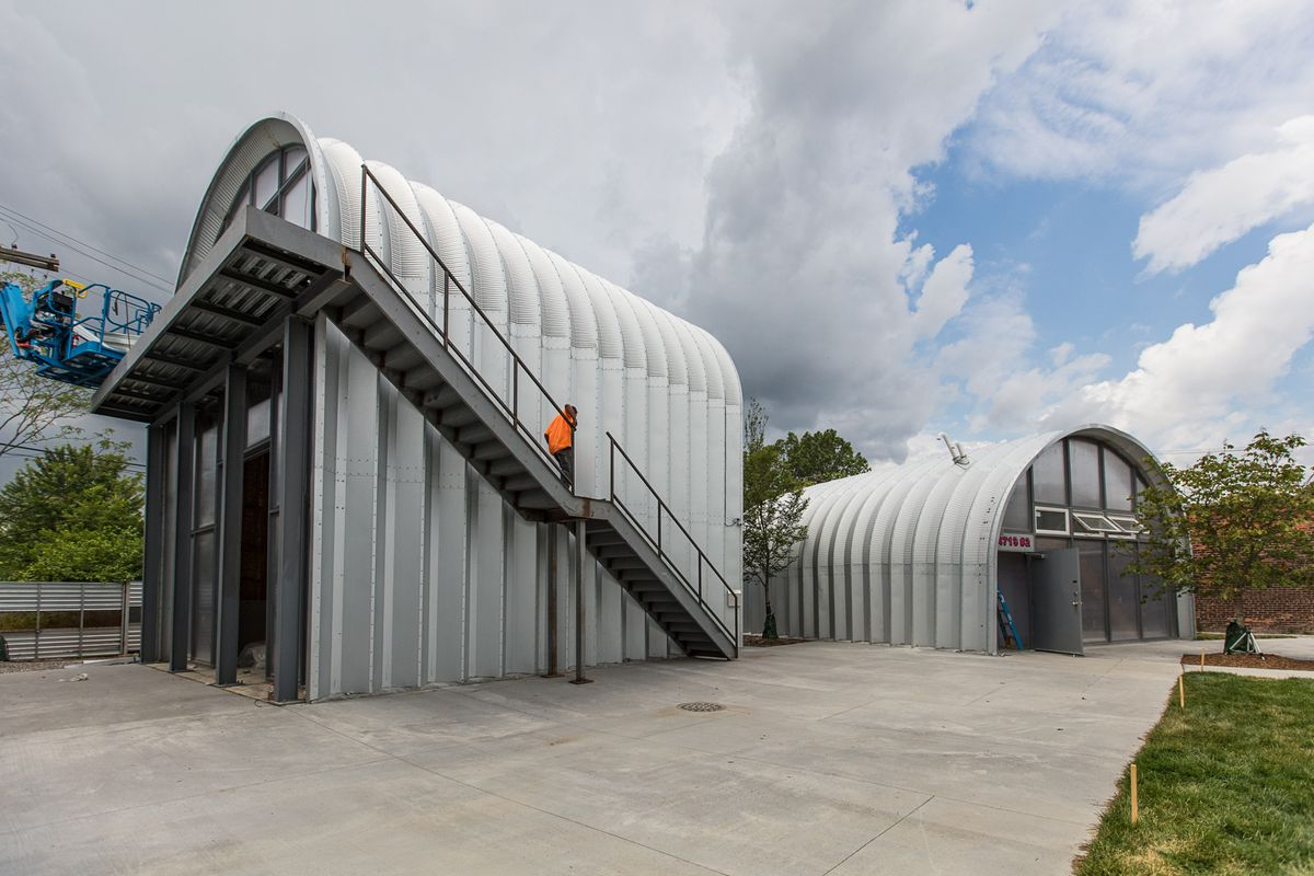 quonset homes cost