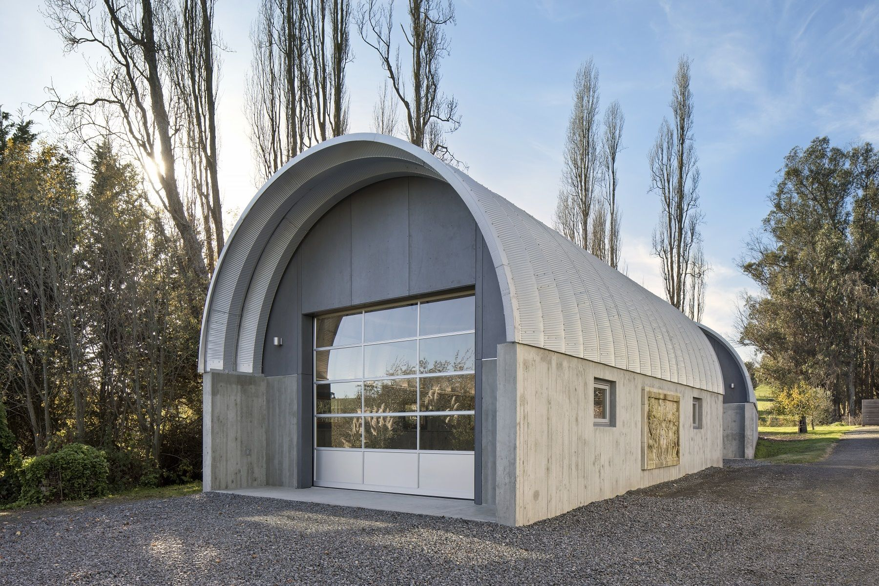 quonset homes images