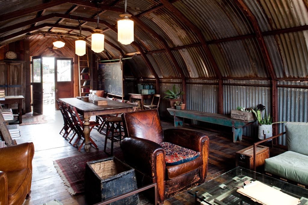 quonset hut homes arizona