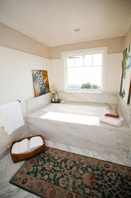 Elegant Bathroom