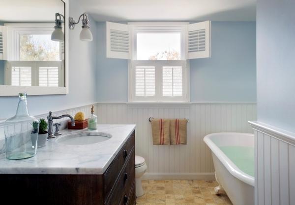 Bathroom and Ceramic Tile